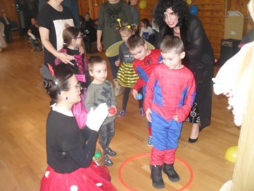 Náš veselý karneval