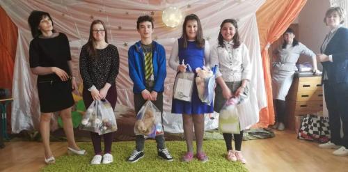 Víťazi kategórií na Hviezdoslavovom Kubíne