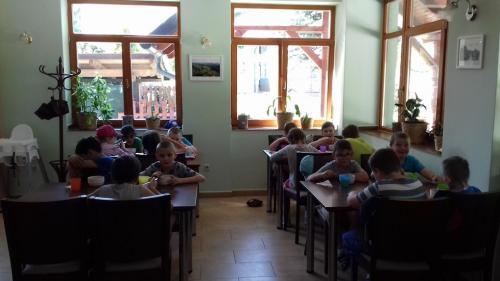20190603 120854Škola v prírode 2019, Súľov