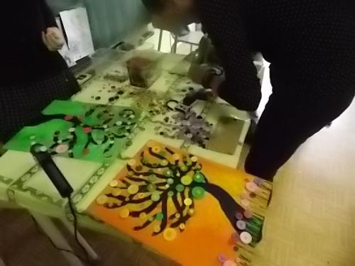 Tvorivé dielne v Turzovke