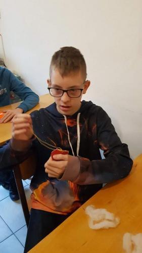 DOD Spojená škola internátna Žilina