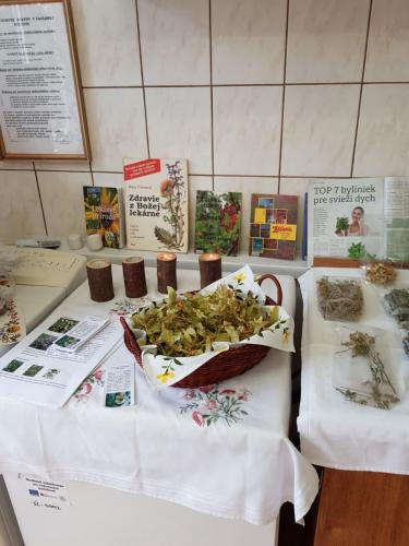 Projekt - Zdravý životný štýl