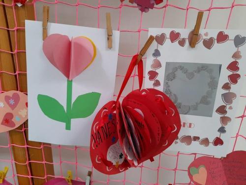 Valentínska pošta